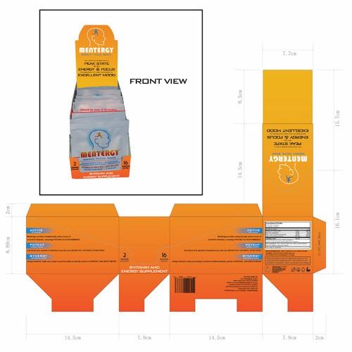 Runner-up design by Imajing Designs