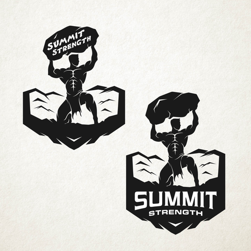 Runner-up design by wildcatsdesign