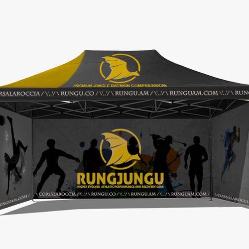 Diseño finalista de rumdybusiness