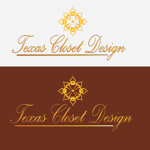 Runner-up design by tjue