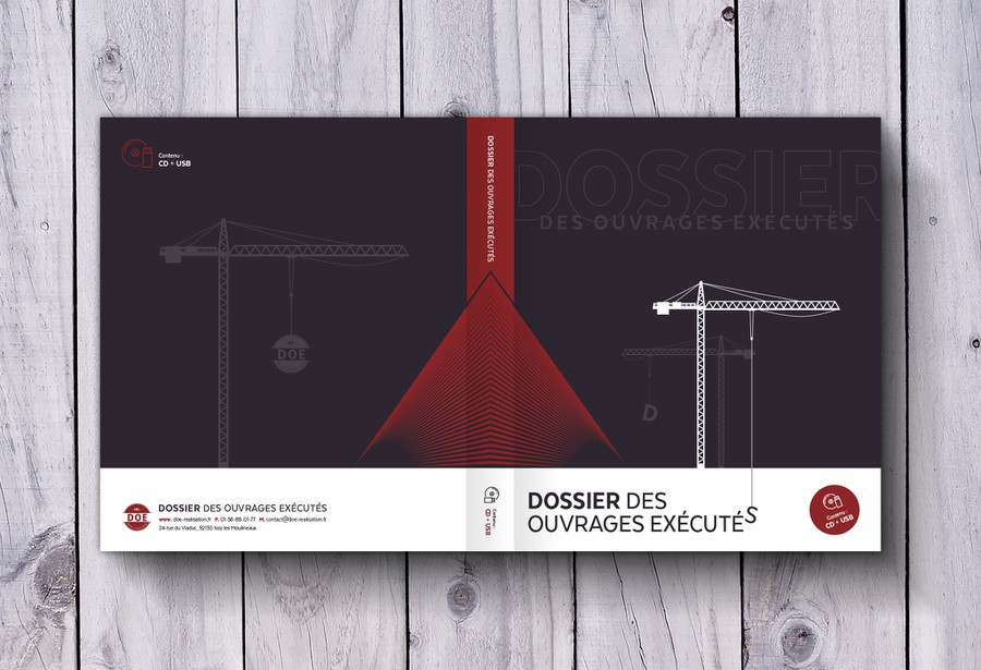 Winning design by Gdesigns