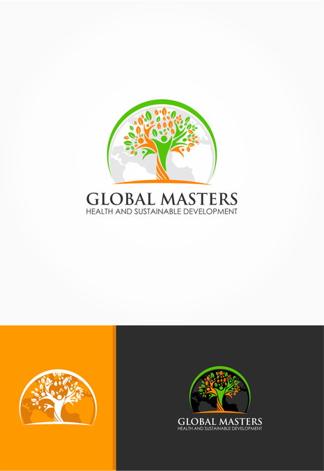 Winning design by MahesART™