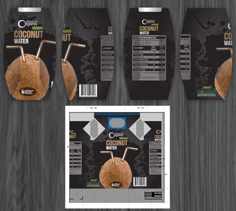 Winning design by qool80