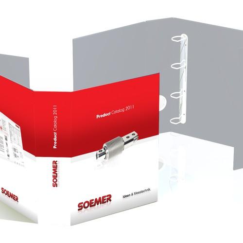 Runner-up design by arumon