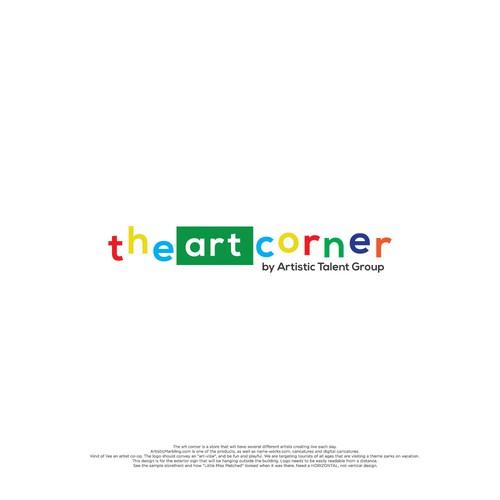 Runner-up design by VR_Design