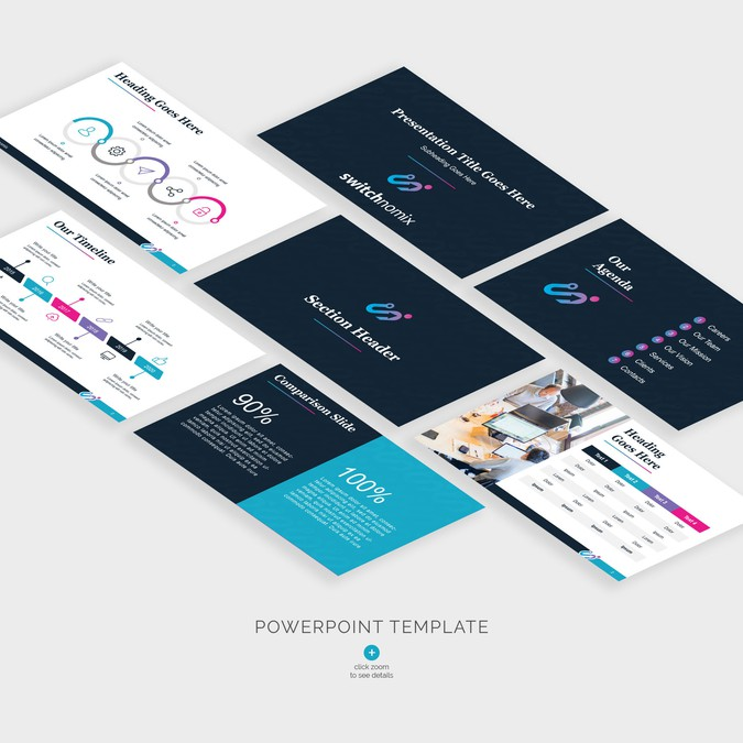 Gewinner-Design von Joemar Concepts
