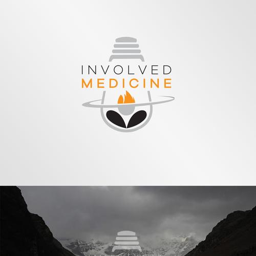 Runner-up design by ferroviere❕
