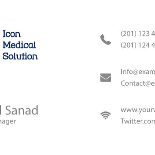 Runner-up design by Ahmed Sanad