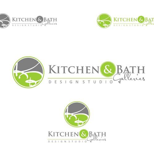 Help Kitchen Bath Galleries Update Their Logo Logo Design Contest 99designs