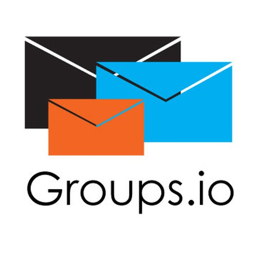 Create a new logo for Groups.io Design by Jule Designs
