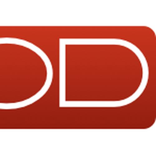 Runner-up design by MRP Logos