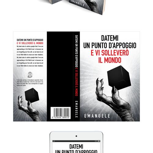 Diseño finalista de AleMiglio