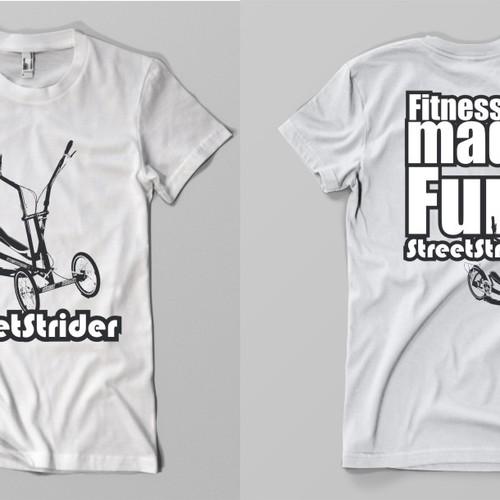 Runner-up design by Littlefire