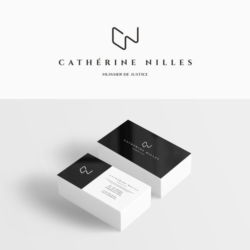 Runner-up design by Caibo
