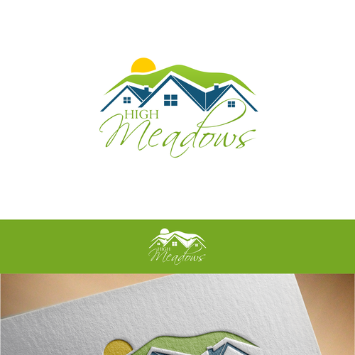 Runner-up design by Marysu