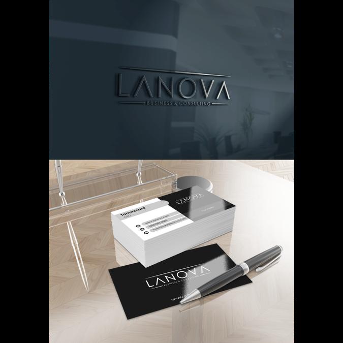 Gewinner-Design von Cha_concept
