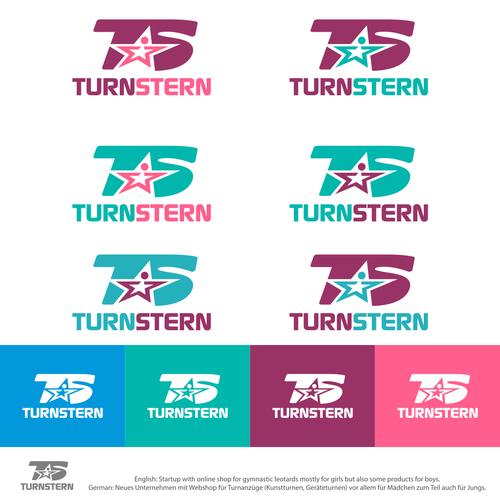 Runner-up design by Danielonum