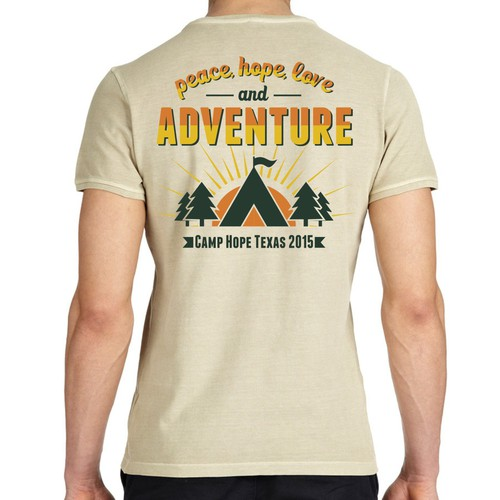 Camp HOPE America - Texas: Continuing to Make Memories ...