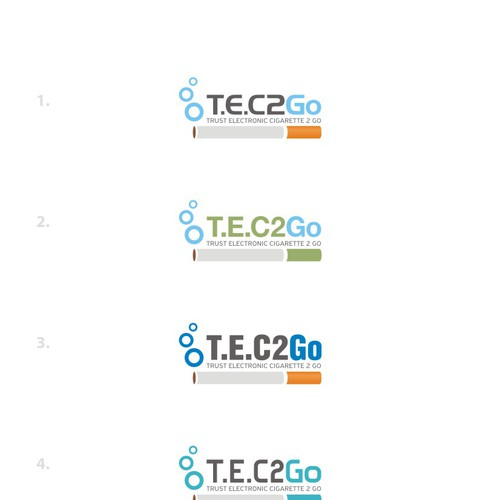 Zweitplatziertes Design von egzote.com