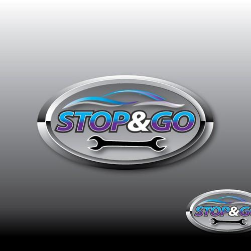 Diseño finalista de LogoArtPro