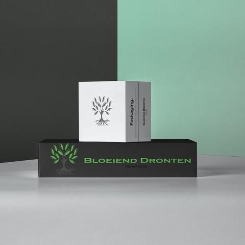 Runner-up design by logo_energy