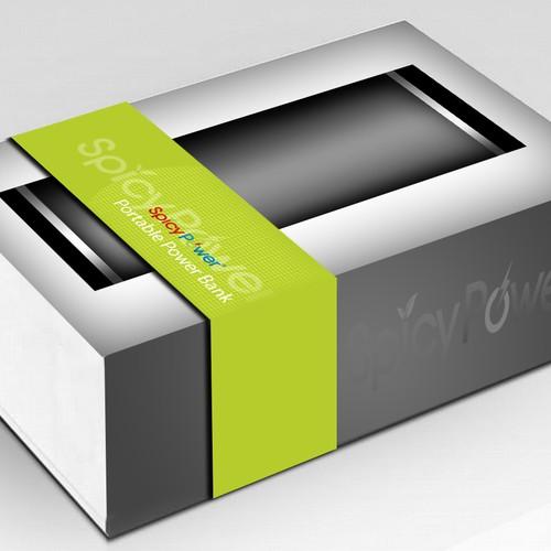 Runner-up design by Emir Aličić