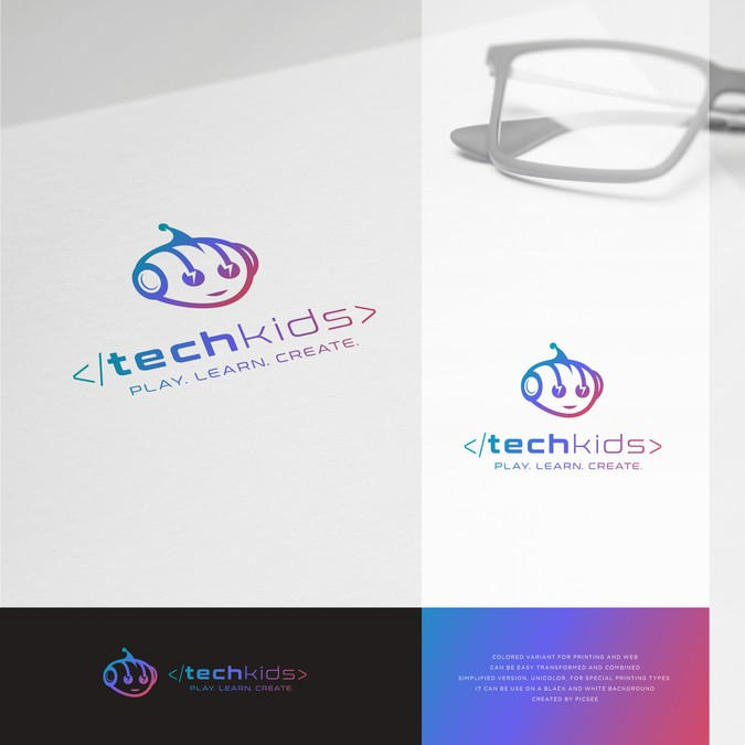Diseño ganador de PicSee