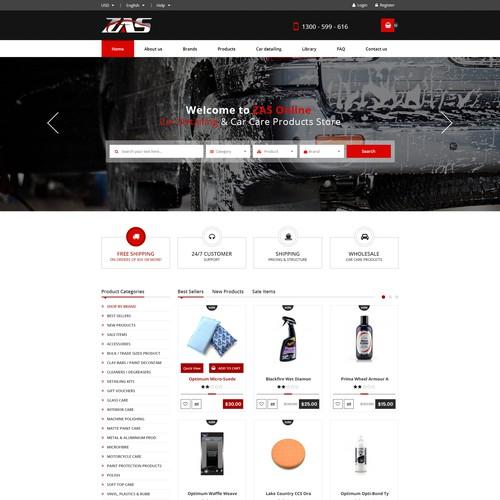 Design finalisti di Ved Web Services