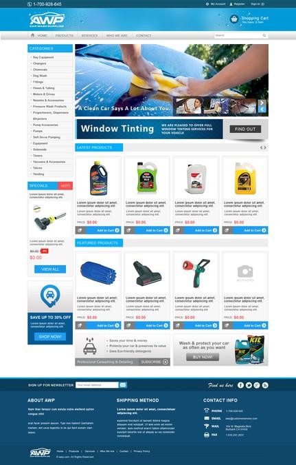 ecommerce sales awp