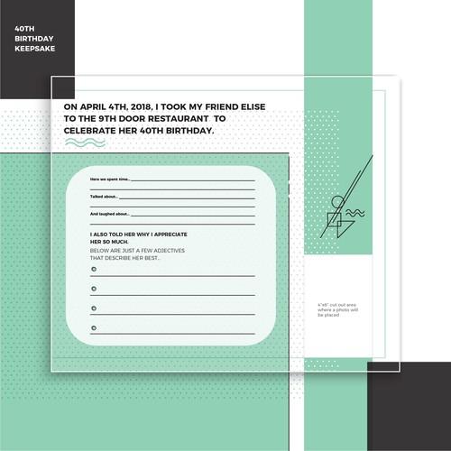 Design finalista por fatchvrdsgn