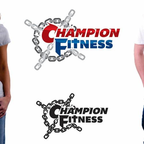 Runner-up design by BlazeParadox