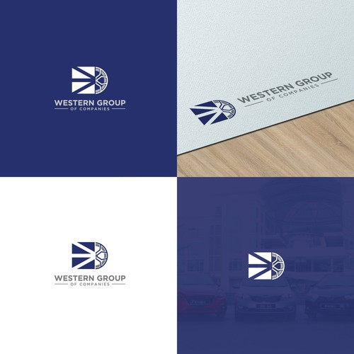 Runner-up design by M3kdesign