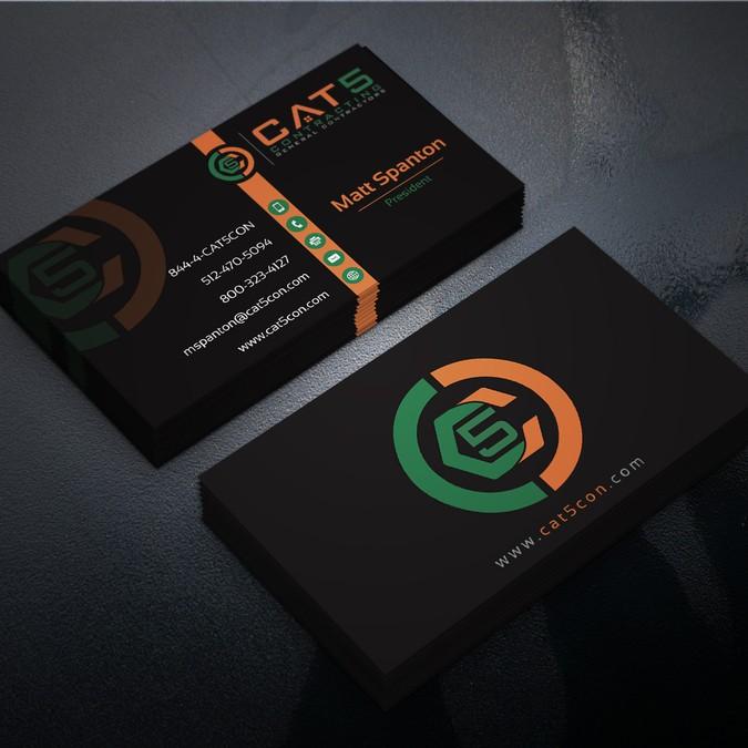 Winning design by BrandRM™