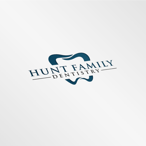 Professional Logo for Dental Office Design por 4N990R0