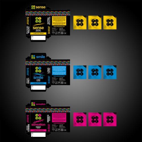 Runner-up design by devel00per