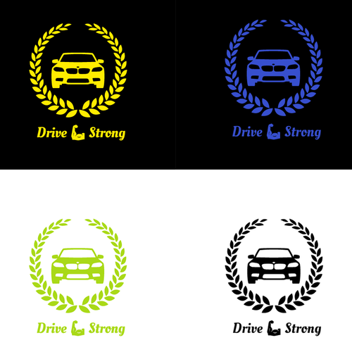Runner-up design by Tylmo