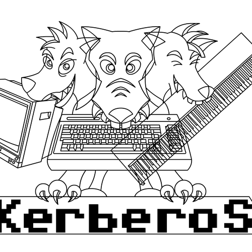 Runner-up design by ikomnen
