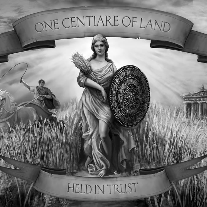Greek Mythology - Crypto Coin Design | Illustration or