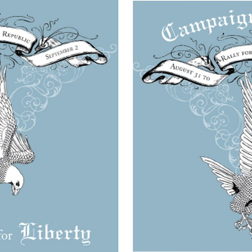 Design finalista por creatingliberty