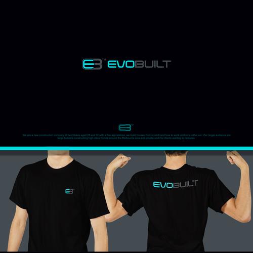 Runner-up design by EnzoDian