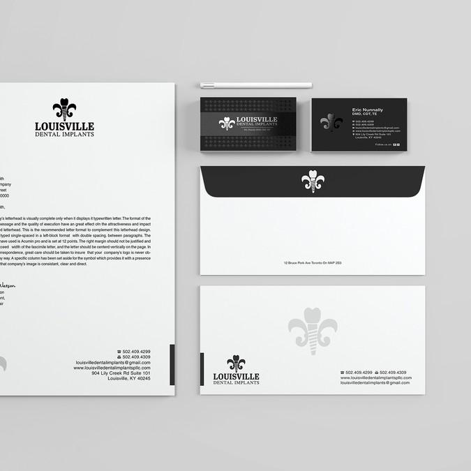 Winning design by Au fait