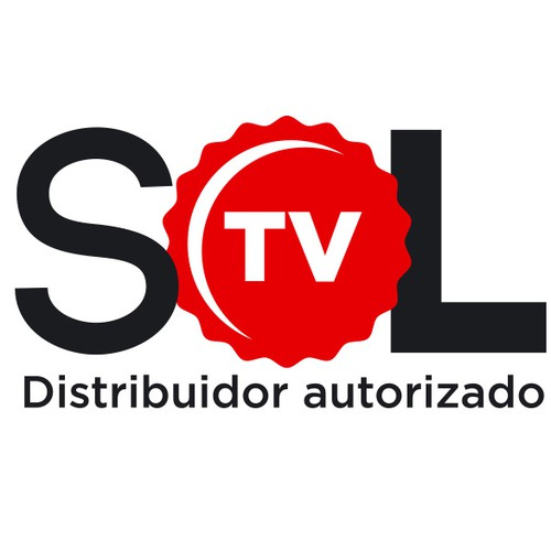 New Logo Wanted For Sol Tv Logo Design Contest