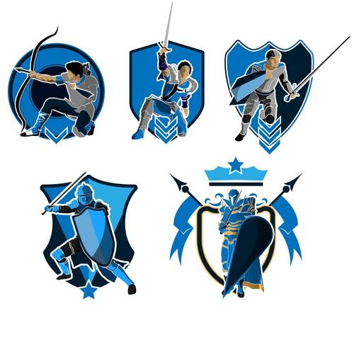 Runner-up design by ru.MahaK
