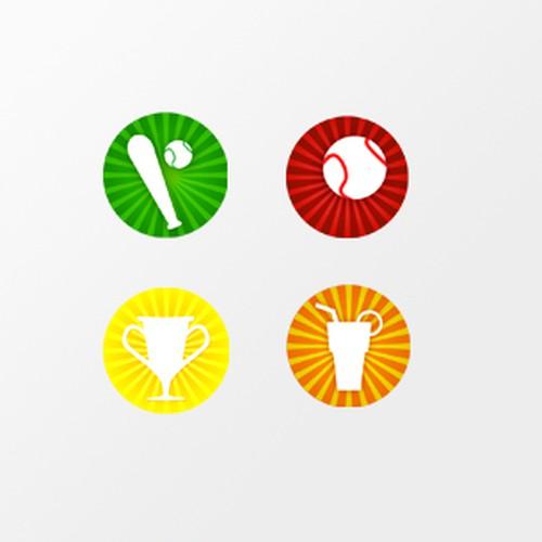 Runner-up design by Ignat