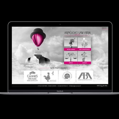 Design finalista por Ubaxis
