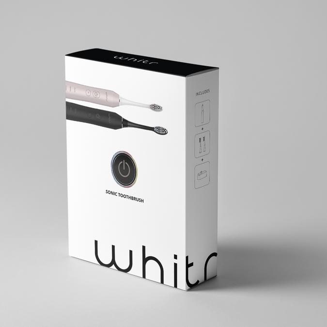 Design gagnant de Andrea Page