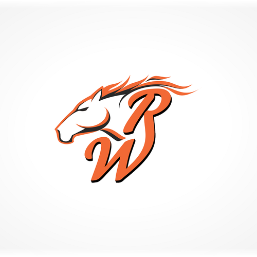 Runner-up design by Bliss Designs