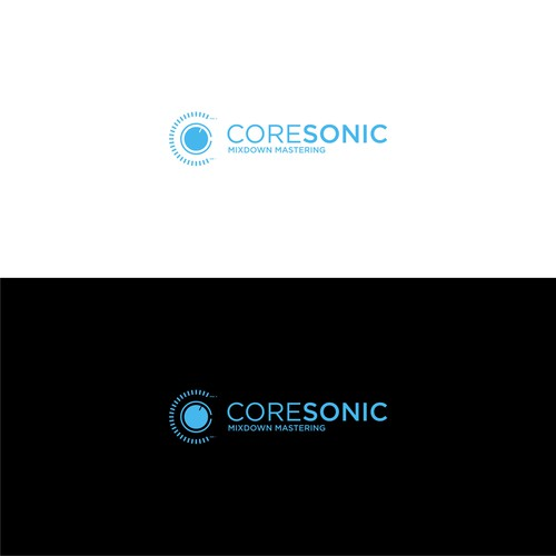 Coresonic logo design logo design contest Logo design competitions