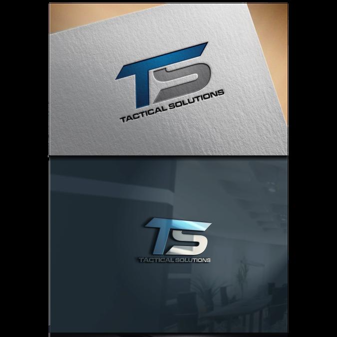 Winning design by zifau