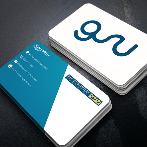 Runner-up design by mirza zia